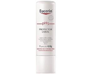 Eucerin Protector Labial 4.8 g