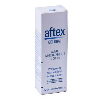 Aftex Gel 15 ml