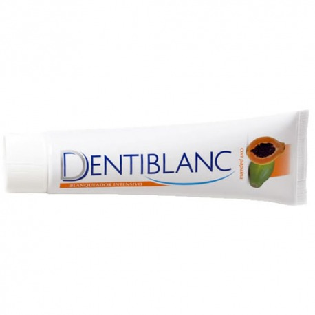 Dentiblanc Blanqueador Intensivo 100 ml