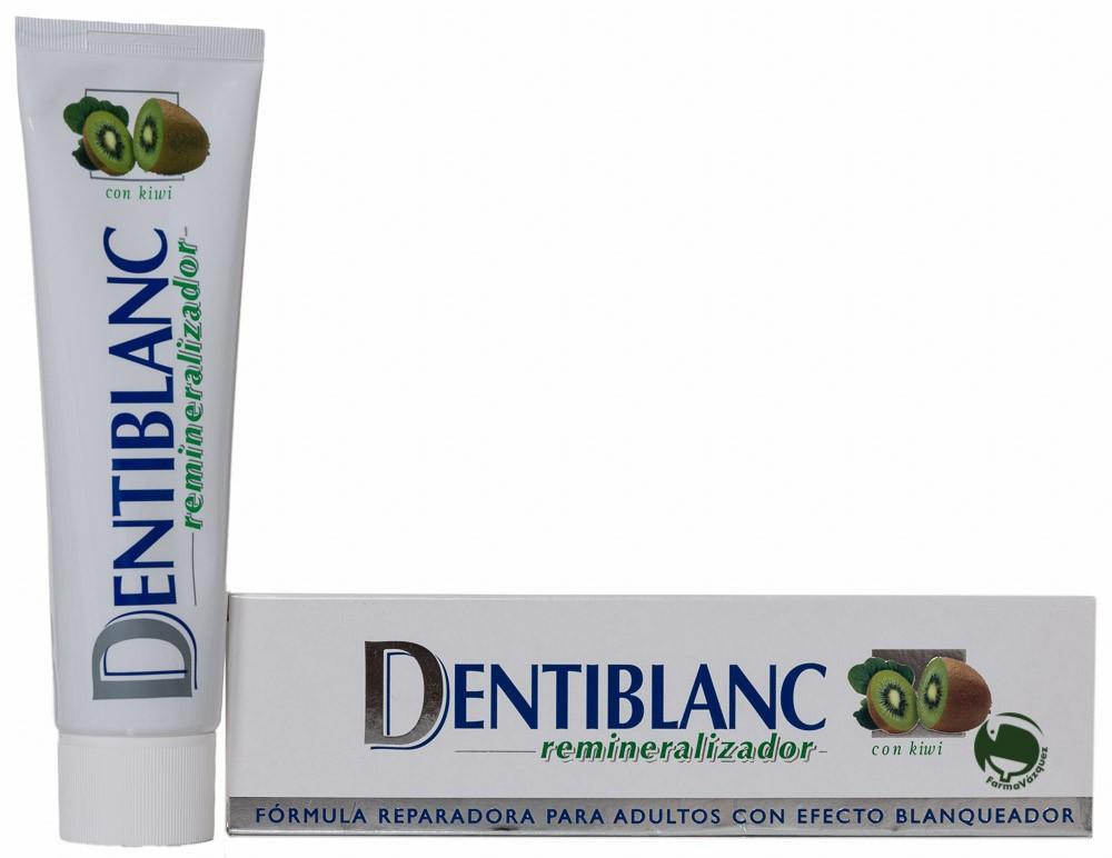 Dentiblanc Remineralizador 100 ml