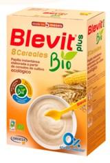 Blevit 8 Cereales Bio 250g