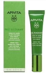 Apivita Bee Radiant Peony Contorno de Ojos 15ml