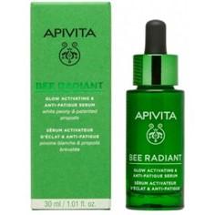 Apivita Bee Radiant Peony Serum 30ml