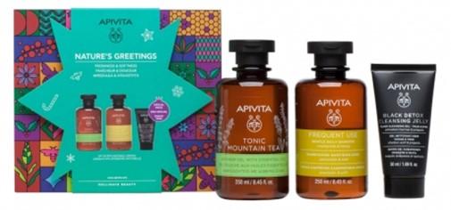 Apivita Cofre Nature´s Greetings