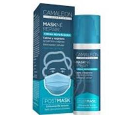 Camaleon Maskne Crema Reparadora Post 30ml