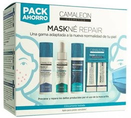 Camaleon Maskne Pack Ahorro Tratamiento Completo