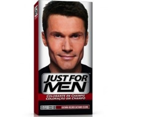 Just for Men Castaño Moreno H 45