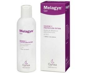 Melagyn Gel Higiene Intima 200ml