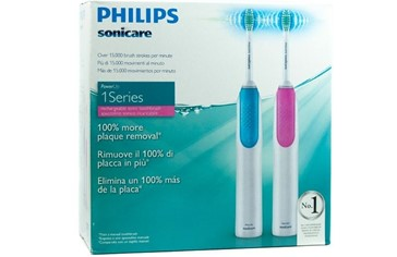Philips Sonicare Cepillo Duplo Ahorro HX3110