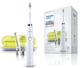 Philips Sonicare Cepillo Electrico Diamond Clean HX9332
