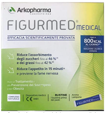 Figurmed Metabol 30 Comprimidos