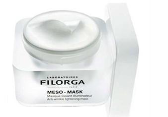 Filorga Meso Mask Mascarilla Iluminadora Alisadora 50ml