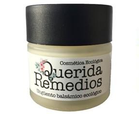 Querida Remedios Crema Ecologica Ancestral 50ml