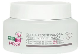 Sebamed Pro Crema Regeneradora 50ml