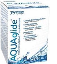 Aquaglide Lubricante Base Agua 6 Monodosis 2ml