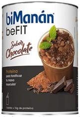 Bimanan Befit Batido chocolate 540 g 16 Batidos