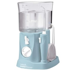 Waterpik Traveler Wp300 Irrigador Bucal Blue Azul