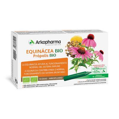 Arkofluido Inmunidad Echinacea 20 Viales